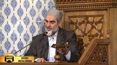 5) Güzel Müslüman - (Ankara Hacı Bayram Sohbetleri) - Nureddin YILDIZ - Sosyal Doku Vakfı