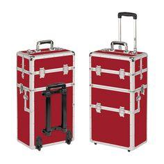 #Trolley #Reisekoffer #Präsentationskoffer