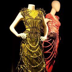 Montreal Museum of Fine Arts   Jean Paul Gaultier