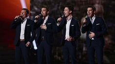 The Neales are in perfect harmony