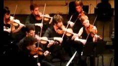 Mozart @cantata, via YouTube.