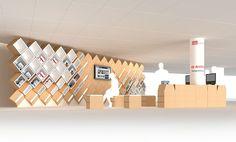 Genomineerden Beursstand de Architect en Vastgoedmarkt - nieuws - nieuws - de Architect