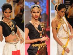 Brides-to-be have a lot to take away from IIJW Jadau, polka and hair accessories are something every bride should have in her trousseau Amrapali Jewellery, Bollywood Fashion, Bollywood Style, Mughal Empire, Indian Jewelry, Artisan Jewelry, Bridal Jewelry, Hair Accessories, Style Inspiration