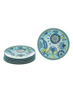 Jane Lamerton | Ikat Salad Plate 21cm | Myer Online | Ceramica | Pinterest | Salad plates  sc 1 st  Pinterest & Jane Lamerton | Ikat Salad Plate 21cm | Myer Online | Ceramica ...