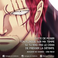 Évite de poser ton flingue sur ma tempe si tu n'as pas le cran de presser la détente. No – Fanart : The Effective Pictures We Offer You About naruto memes A quality picture can tell you many things. Manga Anime, Otaku Anime, Anime Naruto, Citation Style, Es Der Clown, Naruto Quotes, Good Sentences, One Peace, Manga Quotes