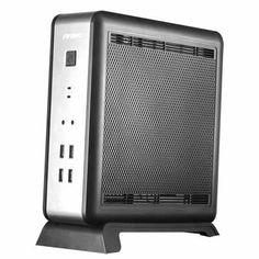 Haciendo un presupuesto con la ISK 100, una caja que me gusta mucho, pequeña silenciosa y capaz de montar hasta un Core i5