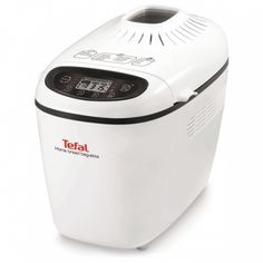 Masina de facut paine Tefal Home Bread Baguette este acum la doar 520 Lei.