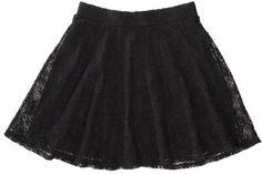 #Target                   #Skirt                    #Xhilaration� #Juniors #Lace #Skirt #Black          Xhilaration� Juniors Lace Skirt - Black                                       http://www.seapai.com/product.aspx?PID=868564