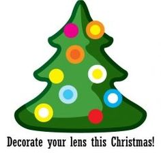 how to decorate your website this christmas