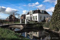 A house in Blokker - Hoorn the Netherlands