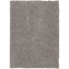 Puli Synthetic Area Rug in Ashen design by Calvin Klein Home ($349) ❤ liked on Polyvore featuring home, rugs, synthetic area rugs, multi-colored rug, textured rug, synthetic rugs and faux rug