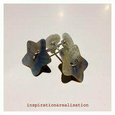 inspiration and realisation: DIY Fashion + Home: DIY cufflinks #tutorial