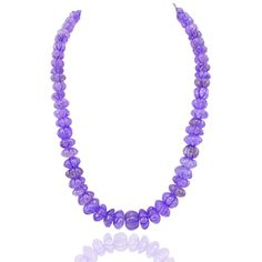 Shubham Jewels Carved Amethyst Gemstone Necklace for Women. Light Weight. Occasion: Party / Functions. Perfect gift for yourself or your loved ones. Fashionable Necklace. Product colour may slightly vary due to photographic lighting sources or your monitor settings.
