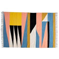 Desert Mural Rug