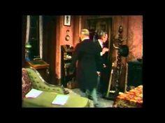 Sherlock Holmes in a study in scarlet -Peter Cushing