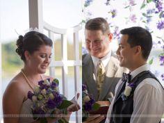 Erin & Alex's Wedding at the Lesner Inn in Virginia Beach