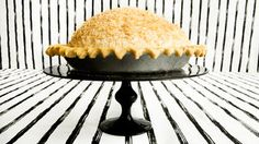 How to Make a Pie Crust From Scratch - NYT Cooking