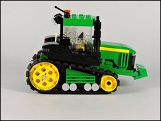 Lego Projects, Projects For Kids, Lego Office, Lego Transformers, Lego Truck, Lego Craft, Lego Vehicles, Lego Construction, Cool Lego Creations