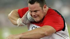 Dylan Armstrong to be awarded Beijing 2008 shot put bronze. http://olympic.ca/2014/08/20/dylan-armstrong-to-be-awarded-beijing-2008-shot-put-bronze/