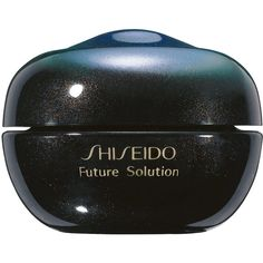 Shiseido Women's Future Solution Total Revitalizing Cream (310 AUD) ❤ liked on Polyvore featuring beauty products, skincare, face care, face moisturizers, colorless, face moisturizer and shiseido