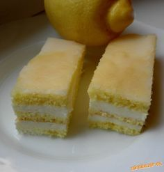 Czech Recipes, Ethnic Recipes, Sweet And Salty, Cornbread, Baked Goods, Ale, Cheesecake, Food And Drink, Cooking Recipes