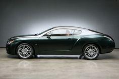 2005 Bentley Continental GT Speed Zagato