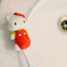 we have a giraffe of these.  from Babies R Us.  Funny they sell the same things on Ruche for twice the price!  I love this Hello Kitty one though.  I'll search for it cheaper.