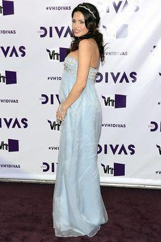 "Glowing Jenna Dewan-Tatum attending ""VH1 Divas"" 2012"