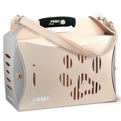 Wacky Paws ECO Pet Carrier *** Want additional info? Click on the image.