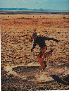 richard prince, untitled (cowboy) -   phillips de pury & company