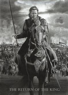 Lord Of The Rings Artwork | Lord of the Rings - funkyrach01 Fan Art (15215263) - Fanpop fanclubs