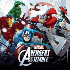 Explore Marvel's Avengers Season 5 on the official site of Marvel Entertainment! Marvel Avengers Assemble, Avengers 2, Avengers Ultron Revolution, Agent Carter, Jessica Jones, Movies
