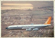 Boeing707 Boeing 707, Boeing Aircraft, South African Air Force, Old Planes, Commercial Aircraft, Nostalgia, The Past, Vintage Airline, Spacecraft
