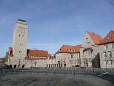 Delmenhorst Rathaus