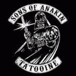 Sons of Anakin SOA T-Shirt