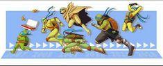 Tmnt 2012, Ninja Turtles Art, Teenage Mutant Ninja Turtles, Tortugas Ninja Leonardo, Tmnt Swag, Leonardo Tmnt, Tmnt Comics, Wattpad, Comic Art