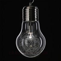FUTURA - Pendelleuchte in Glühbirnenform 9651278