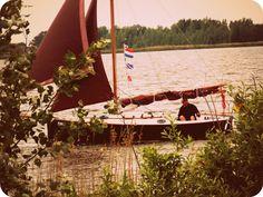 Boat by Mio299.deviantart.com on @deviantART