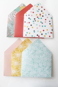 Envelope Mini Album by Laura's Crafty Life made with @PebblesInc Home+Made line #madewithJen