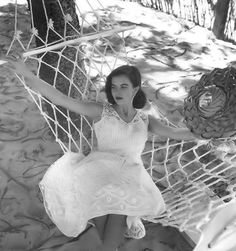 Fashion  Laurence Le Guay  1950's