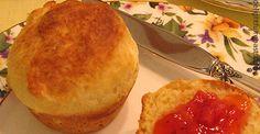 Sally Lunn Buns Recipe