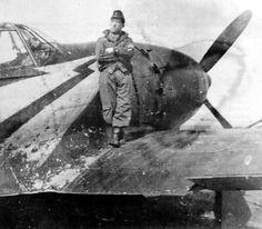 Lieutnant Aoki and her Raiden