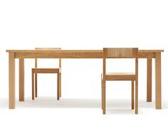 NSOD table by Richard Hutten | tables | Gispen Design Collection
