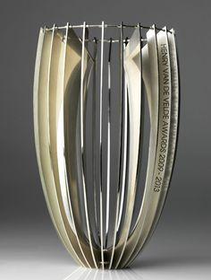 henry van de velde awards and labels 2009 - designboom | architecture & design magazine