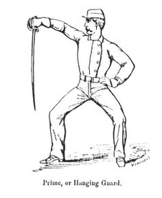 Journal of Non-lethal Combat: A New System of Sword Exercise for Infantry