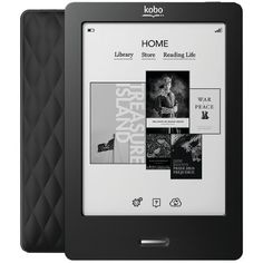 Kobo eReader Touch (Black).    List Price: $129.99  Buy New: $95.00  You Save: 27%  Deal by: eReaderShoppers.com
