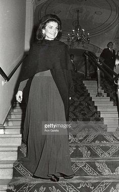 Jackie Kennedy ....