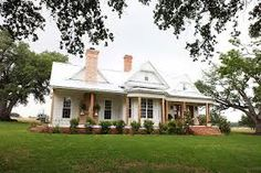 Image Result For Modern One Story Farmhouse Plans