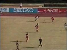 Flamengo 3x0 Liverpool [Mundial Interclubes 1981]