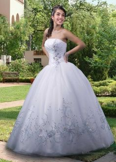 c36fdba5bf3 Quinceanera Dresses Ball Gown Dresses